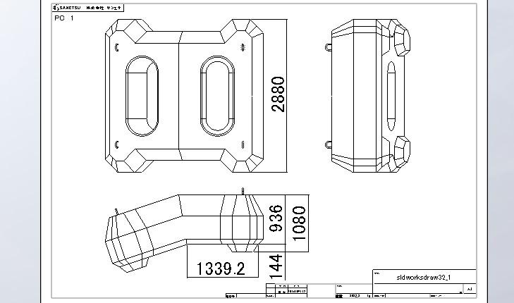 autocad pdf 変換 白黒